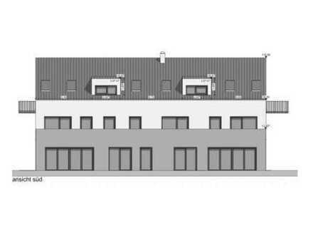 Erstbezug! Superschöne 3 ZKB EG - Wohnung mit kl. Garten