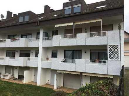 Helle und geräumige 1-Zimmer-Wohnung zur Miete in Nieder-Olm