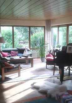 Sonnige 5-Zimmer-Wohnung mit Garten in Dettenhausen (BEFRISTET: ab 15.2.2019 für 2 Monate)