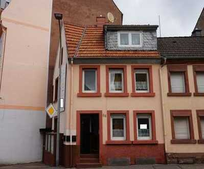 Kleines Haus - große Rendite