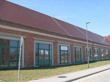 Historisches kernsaniertes Gebäude mit kommunalen Mieter