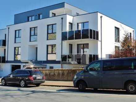 Erstbezug - Großzügige 3 Zimmer Neubau – Wohnung in Herford