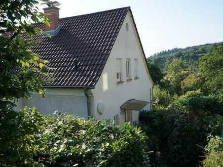 Schönes Haus in HD-Handschuhsheim