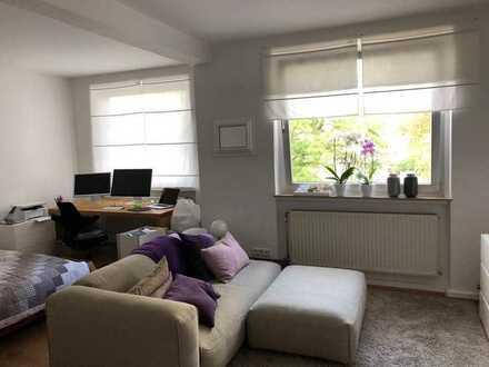 2 Zimmer Wohnung in Köln Lindenthal