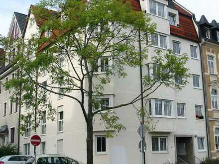 Moderne 2-Zi.-Wohnung in der Ostvorstadt - schöne ruhige Lage - mit Aufzug!