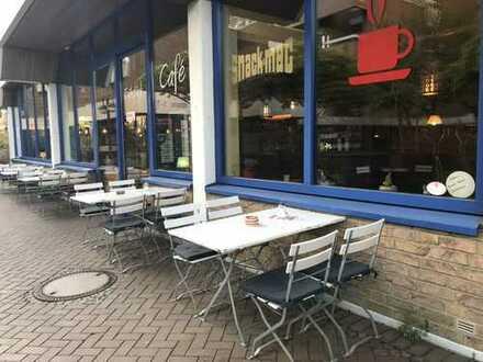 Cafe Restaurant am Amtsgericht zu vermieten