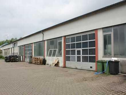 Vielseitig nutzbare Gewerbehalle Nr2 zu verkaufen,Direkt vom Eigentümer PROVISIONSFREI