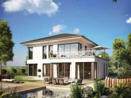 Sie haben die Vision - wir bauen Ihr Traumhaus