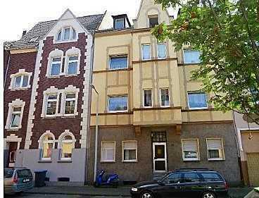 Schöne 3-Zimmer Wohnung in Rheinnähe