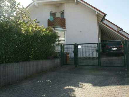 4-Zimmer-Doppelhaushälfte mit 1-Zimmer ELW in Bad Kreuznach, Bad Kreuznach