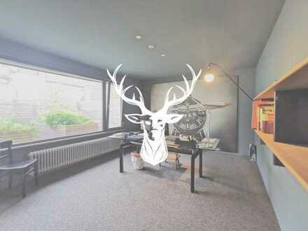 Urbanes Design Büro mit Startup Charakter in Bestlage von Waldshut zu vermieten