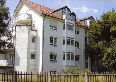 Moderne 2 - Zimmer Erdgeschosswohnung in Berg am Laim