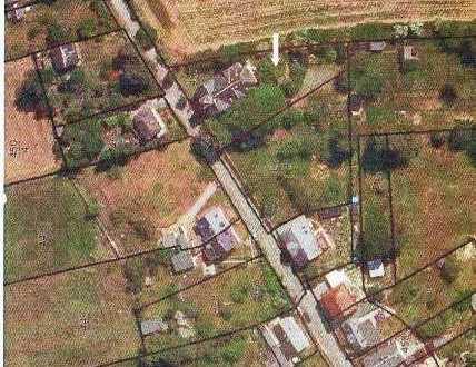 Bauland für 2 Einfamilienhäuser