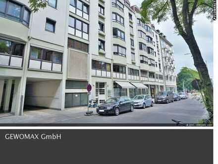 Bestlage Maxvorstadt - Großzügige 2-Zimmer-Wohnung - Türkenstraße