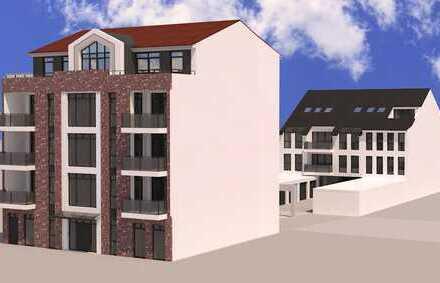 Exklusive 2-Zimmer Neubauwohnung in Peine