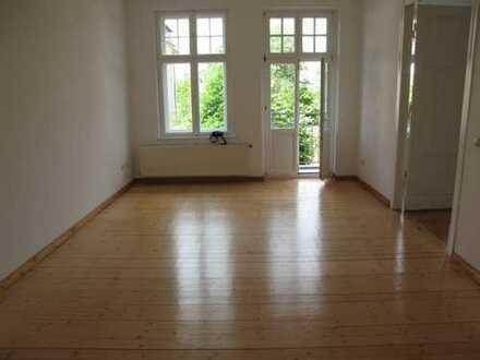 Wohnung in Greifswald