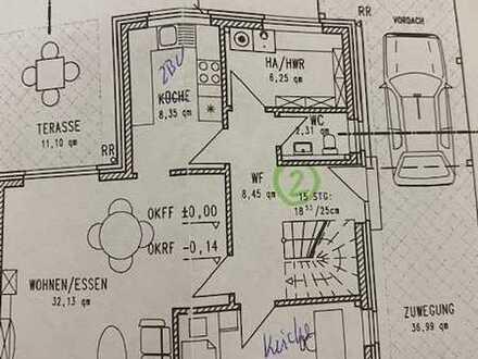 Schönes Haus mit vier Zimmern in Borken (Kreis), Ahaus