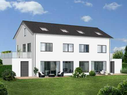 Wunderbares Haus mit Garten und sonniger Dachterrasse!