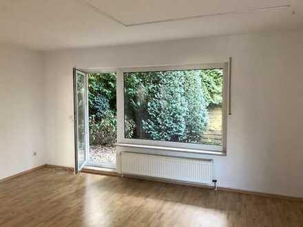 Gepflegte 3-Zimmer-EG-Wohnung mit kleinem Garten in Essen-Kettwig
