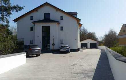 Neubauprojekt Büro und Wohnräume in bester Lage von Bellheim