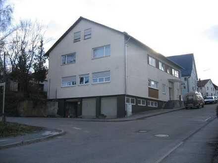 4- Zimmer Wohnung in 74635 Kupferzell (W2)
