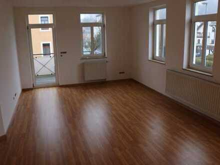 Neuwertige 2-Zimmer-Wohnung mit Balkon in Dresden