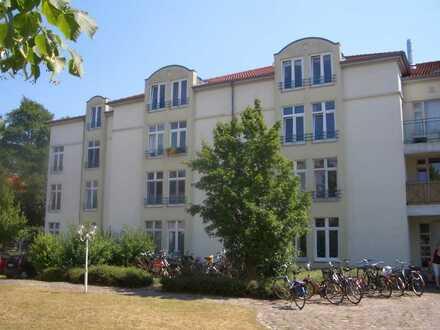 **2 Zimmer Wohnung für Studenten **h2f