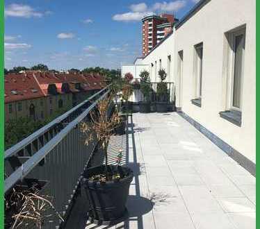 Wunderschönes Penthouse mit Tiefgarage am Steglitzer Damm, bezugsfrei ab 2024