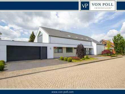 Exklusives Wohn- und Geschäftshaus in beliebter Wohnlage von Nordhorn