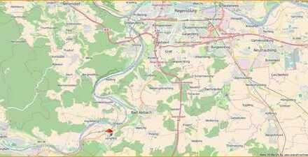 Mehr-Generationen-Haus nahe medizinischer Einrichtungen, Top-Ausstattung-Zustand. 93077 Bad Abbach.