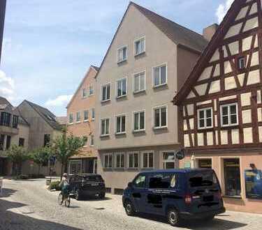 Zentral gelegenes Wohn- und Geschäftshaus Stadtmitte Roth