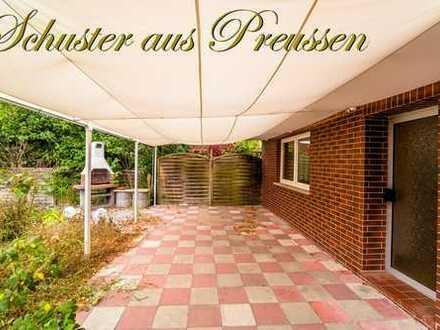 Schuster aus Preussen im Alleinauftrag - Rüdnitz bei Bernau, mit Bahnanschluß nach Berlin - wenn ...