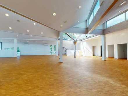 Repräsentative Büro-/ bzw Praxisfläche in Schwäbisch Gmünd
