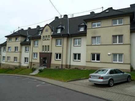 schöne, modernisierte und gut aufgeteilte Wohnung am Kreuztaler Dörnberg