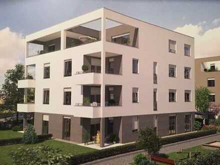 """""""Reesepark/Neubau im Grün"""" Exklusive 3 ZKB- Wohnung mit 150 qm Garten und Innenstadtnähe"""