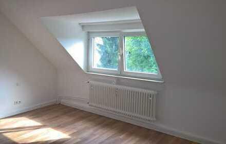***3-Zimmerwohnung mit Gartennutzung in Mannheim Almenhof***