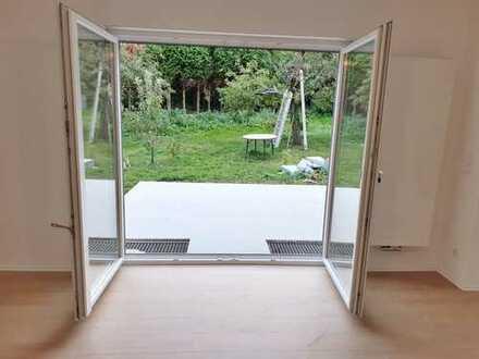 Erstbezug nach Sanierung: provisionsfreie, attraktive 3-Zimmer-Terrassenwohnung in Weinsberg
