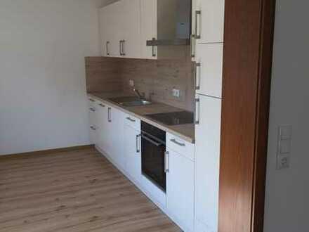 Schöne, geräumige drei Zimmer Wohnung in Donau-Ries (Kreis), Mertingen