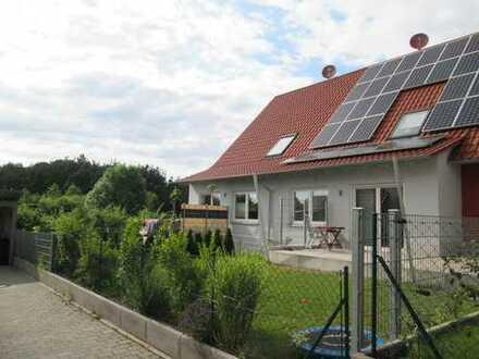 Doppelhaushälfte in Weisendorf zu vermieten