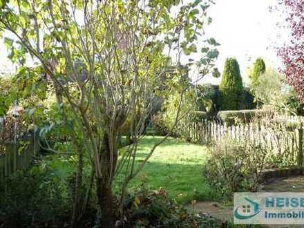 Reihenmittelhaus mit Garten und Terrasse in ruhiger Wohnlage von Tönning zu vermieten.