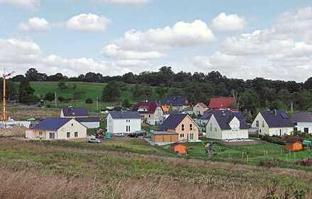 Dresden-Stadtrand, Ihr Grundstück im Grünen, direkt vom Eigentümer, erschlossen, provisionsfrei!