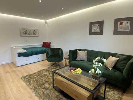 helles Appartement am Mariahilfplatz - voll möbliert - nah an der Isar - alle Nebenkosten inklusive