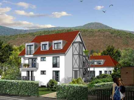 Erstbezug nach Kernsanierung: Acht barrierefreie Wohnungen in begehrter Wohnlage NW-Hambach