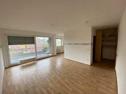 1 Zimmer Single Wohnung mit Balkon in Dinslaken zu vermieten