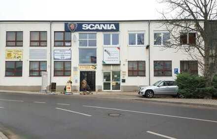 Top Praxis- Büro- oder Verkaufsfläche in 1 a Gewerbelage