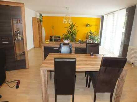 Gepflegte 3-Zimmer-Wohnung mit Balkon in absoluter Citylage in Kempten (Allgäu)