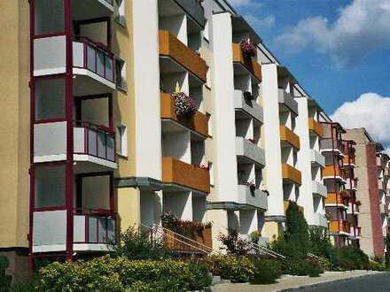3-Raum Wohnung mit Balkon (Wohnung des Monats)