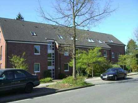 3-Zimmerwohnung, Hamburg-Niendorf, Seesrein