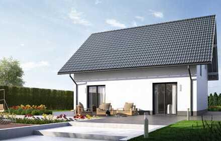Ihr Traum vom Eigenheim - verwirklichen Sie ihn in Breidenbach OT