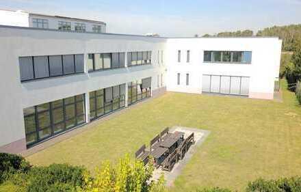 Büroetage mit ca. 310m² im Gewerbegebiet Frechen, direkt am Autobahnkreuz Köln West